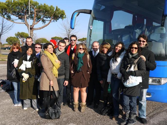 Groupe Voyagenbus
