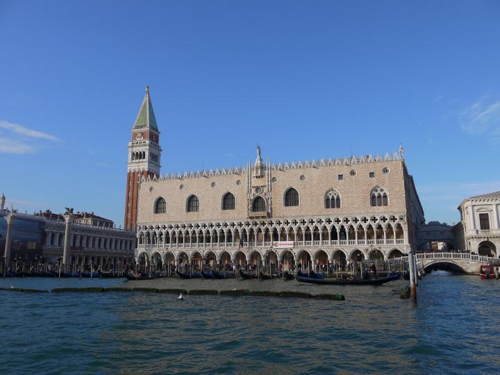 Venise - Palazzo Ducale