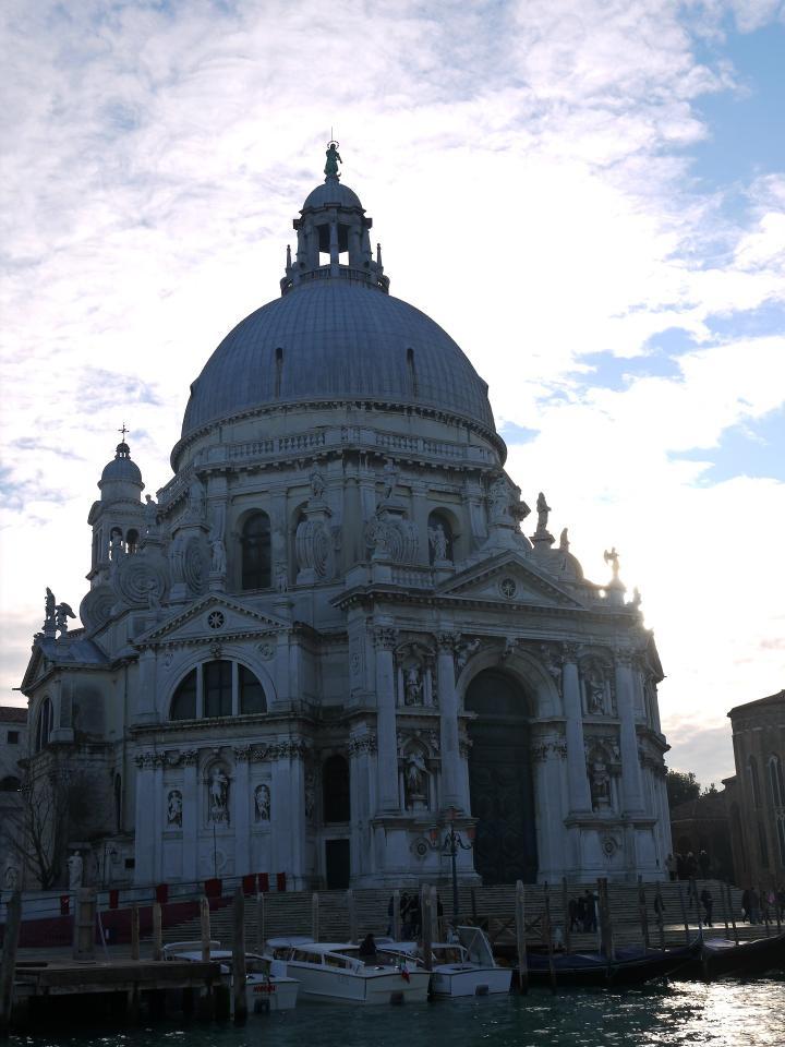 Venise - Santa Maria della salute