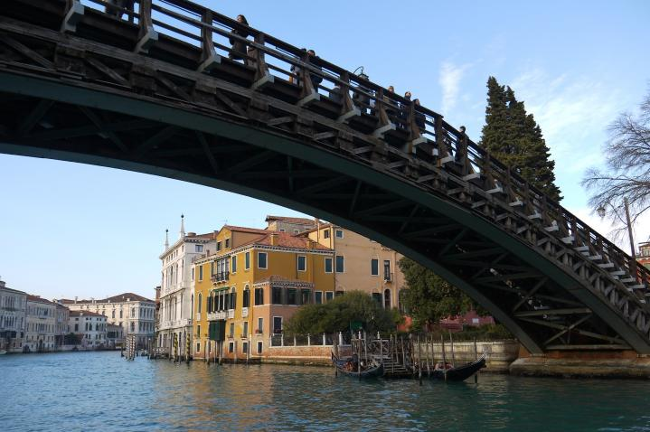 Venise - Ponte dell'Academia