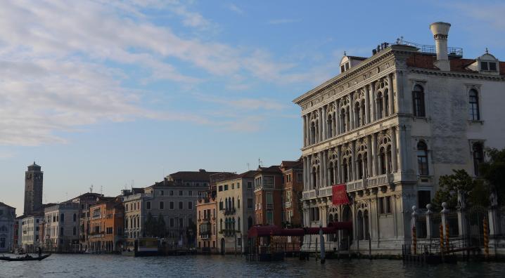 Venise - Casino