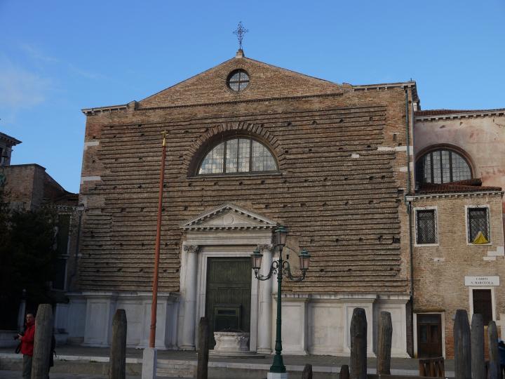 Venise - San Marcuola