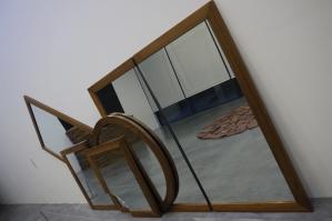 25 michelangelo pistoletto il disegno dello specchio
