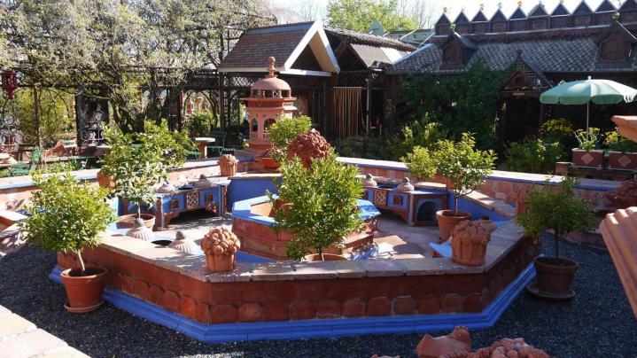 Jardins Secrets - Retour au jardin Délice