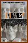 Affiche [K]RÂNES 42 - Catacombe Artistique