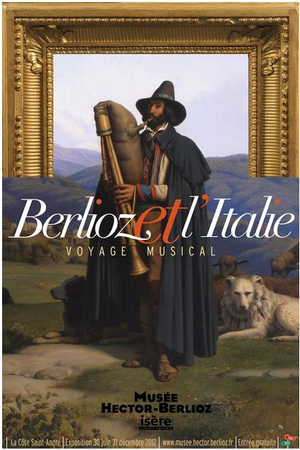 Berlioz et l'Italie