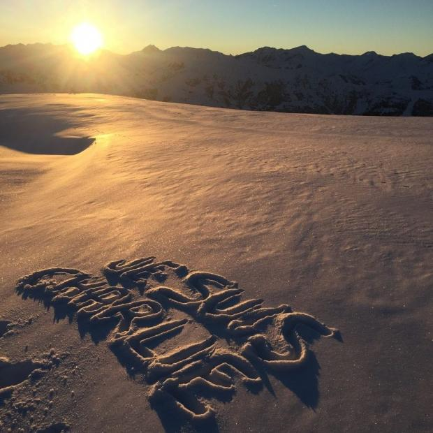 Blog cartoon je suis charlie 10 alpes neige
