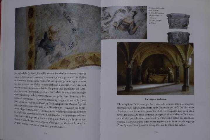 Chambery, lecture d'une ville - Le patrimoine religieux