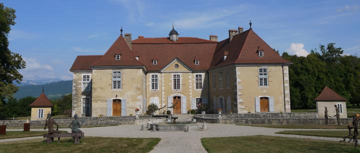Chateau de Longpra
