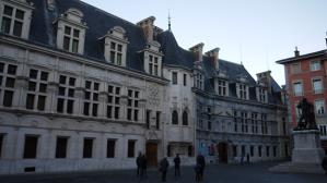 Coeur historique de Grenoble