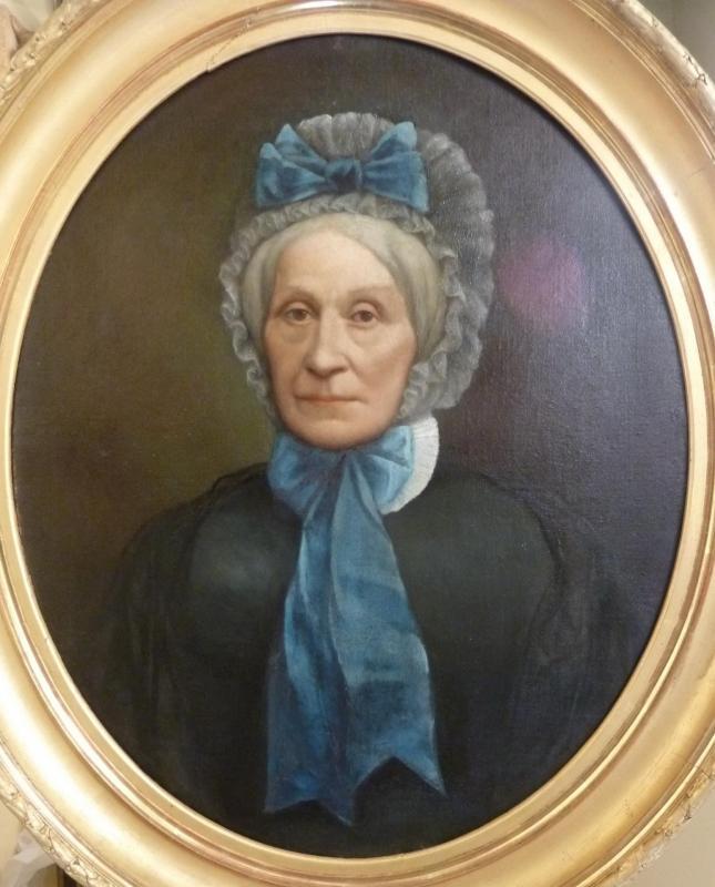 Estelle Fornier (née Dubeuf)
