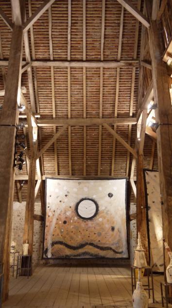 La Grange Dimière - Une architecture monumentale