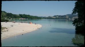 Lac de paladru
