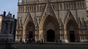 Lyon place saint jean