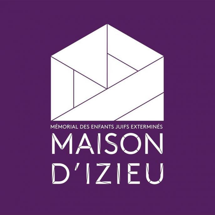 Maison d'Izieu - Nouveau logo