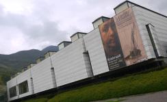 Musée de Grenoble - La pointe et l'ombre