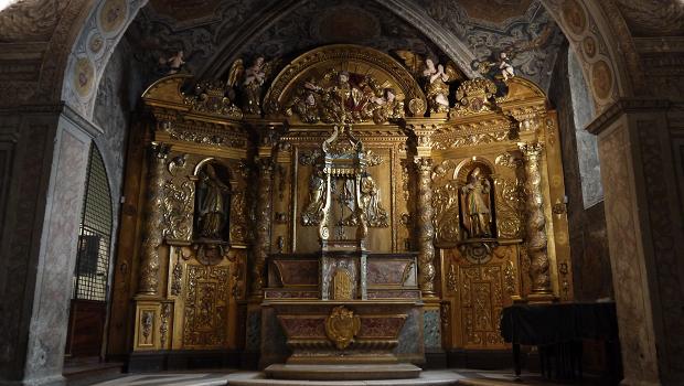 Musee dauphinois sainte marie d en haut