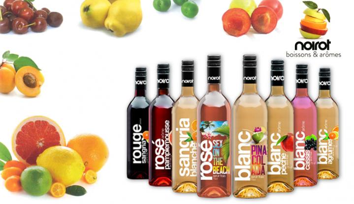 Noirot - Vins aromatisés