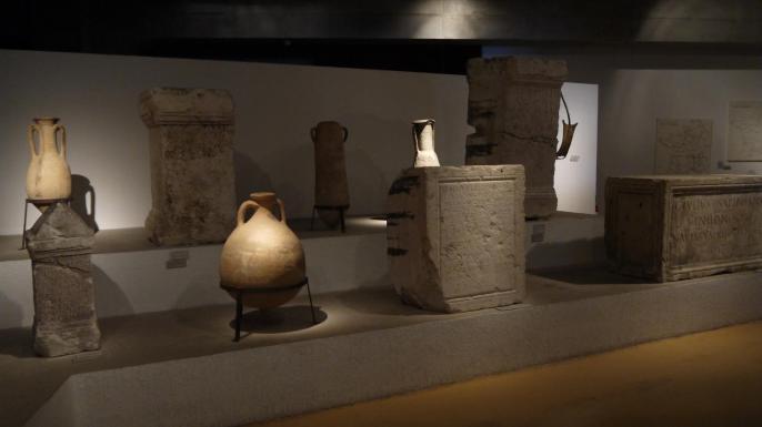 Lugdunum - Musée gallo-romain