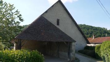 Grange Dimière