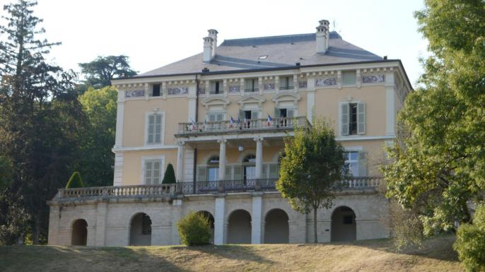 Mairie de Tullins