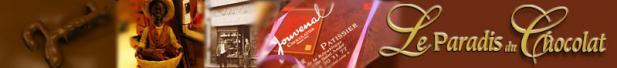 Paradis du chocolat banniere blog