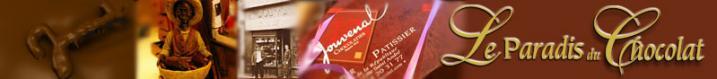 Paradis du chocolat