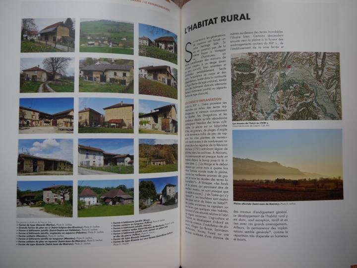 Le patrimoine rural