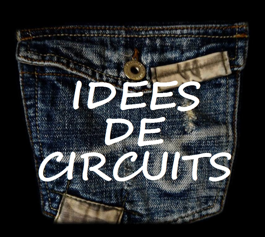 LES CIRCUITS DECOUVERTE