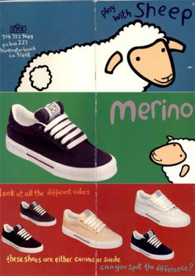 Pub Sheep Shoes ayant inspiré The Sheepest