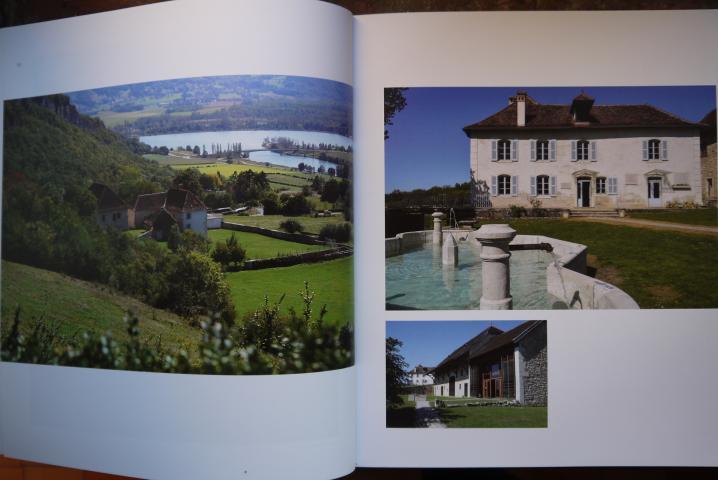 Quelques photos de la maison d'Izieu