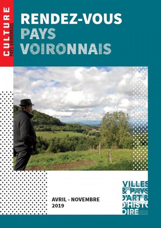 Rendez-vous Pays Voironnais 2019