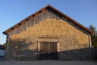 Saint Etienne de Saint Geoirs -  Grange des George Antonin