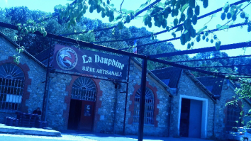 Saint Geoire en Valdaine -  Brasserie du Val d'Ainan