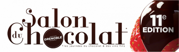 Salon du chocolat de grenoble 2015 11e edition