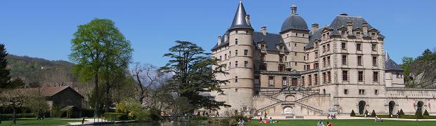 Scolaires Château de Vizille