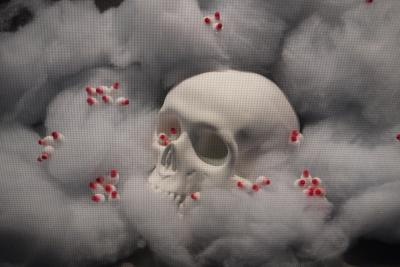 Temps sur les nuages Fan CHENG