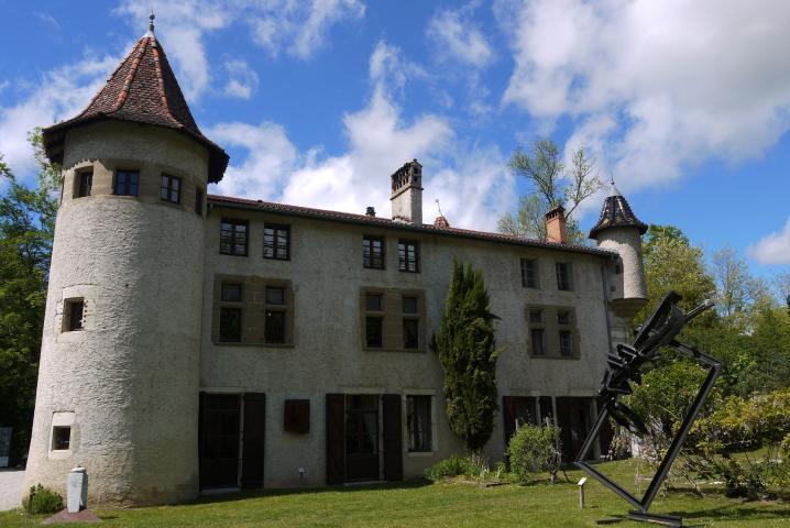 Tullins - Saint-Jean de Chépy