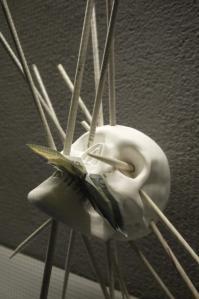 Vanite aux synapses - Vincent GONTIER