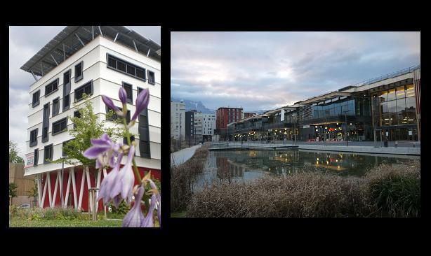 ... magnifique exemple de reconversion urbaine !