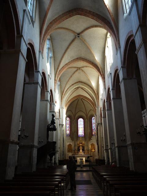 Venez découvrir l'histoire du coeur religieux de Grenoble...