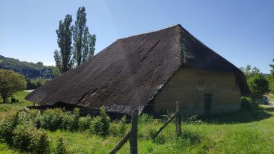 Grange de Louisias