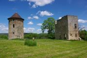 Le Mottier - Château de Bocsozel