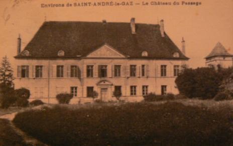 Le passage chateau 2