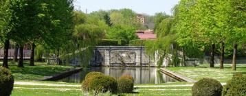 Moirans - Parc de la grille