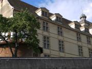La Côte Saint André - Château Louis XI