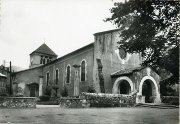 Voiron Eglise Saint Pierre