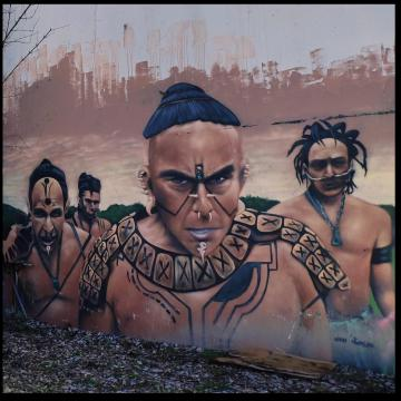 Voiron Street Art